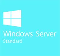 DVD Windows Server 2012