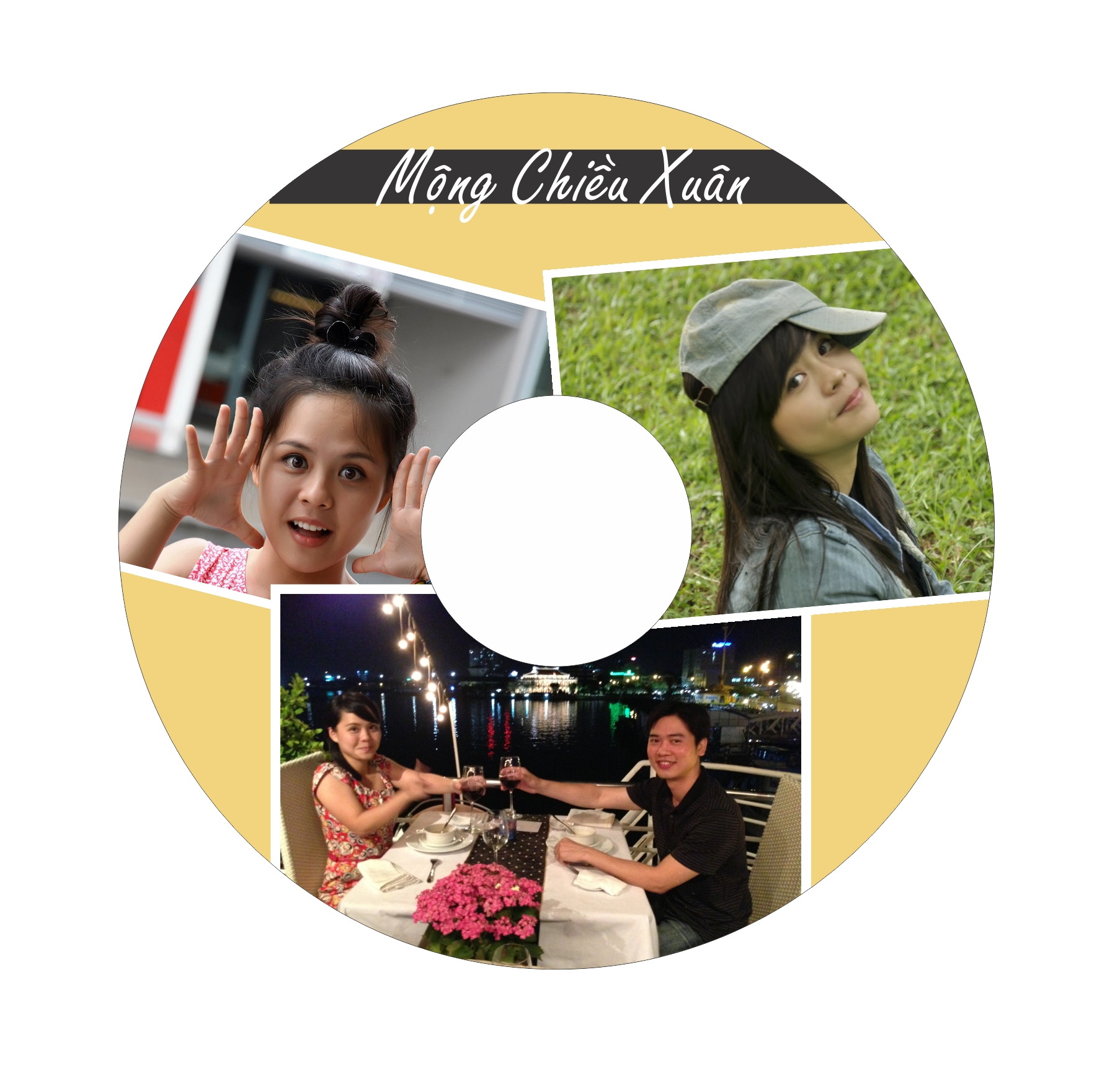 DVD Quà tặng