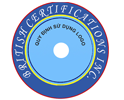 British Certificate