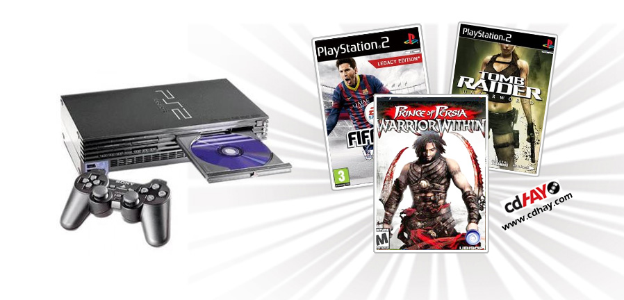 game ps2 hay